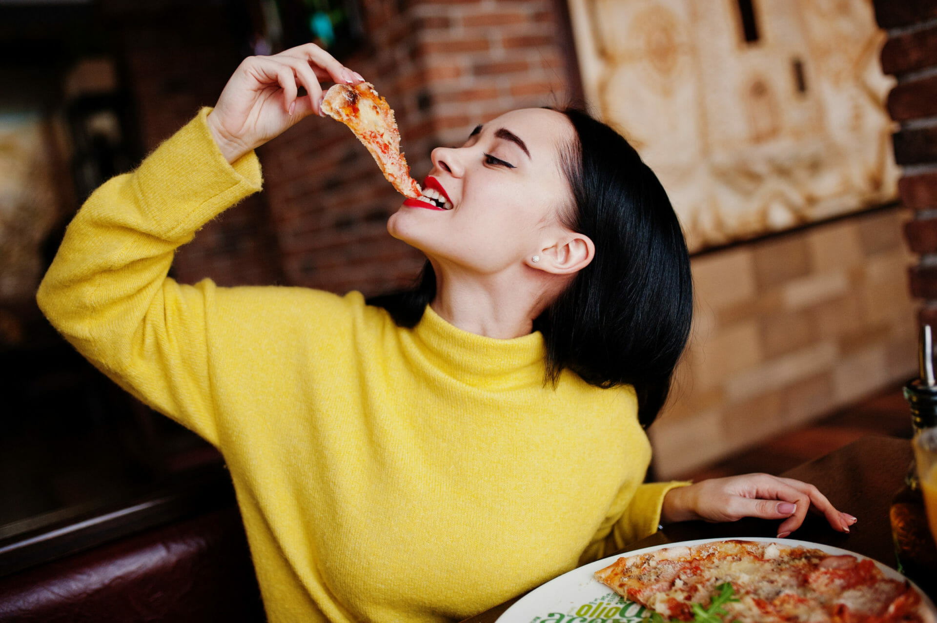 Is Pizza Healthy or Unhealthy?