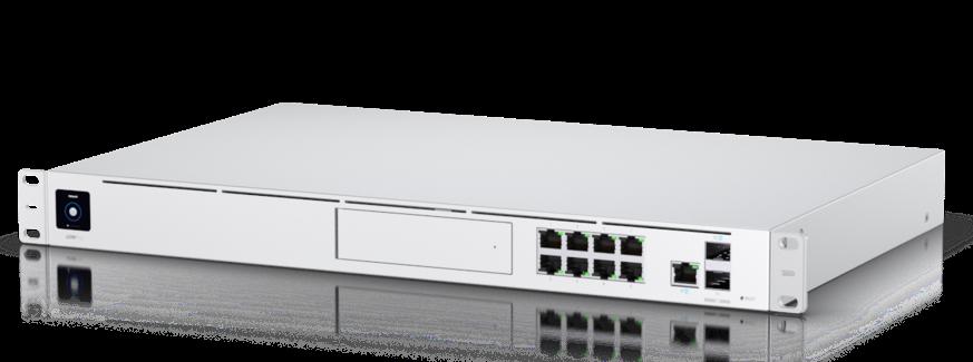 UniFi Dream Machine Pro Review