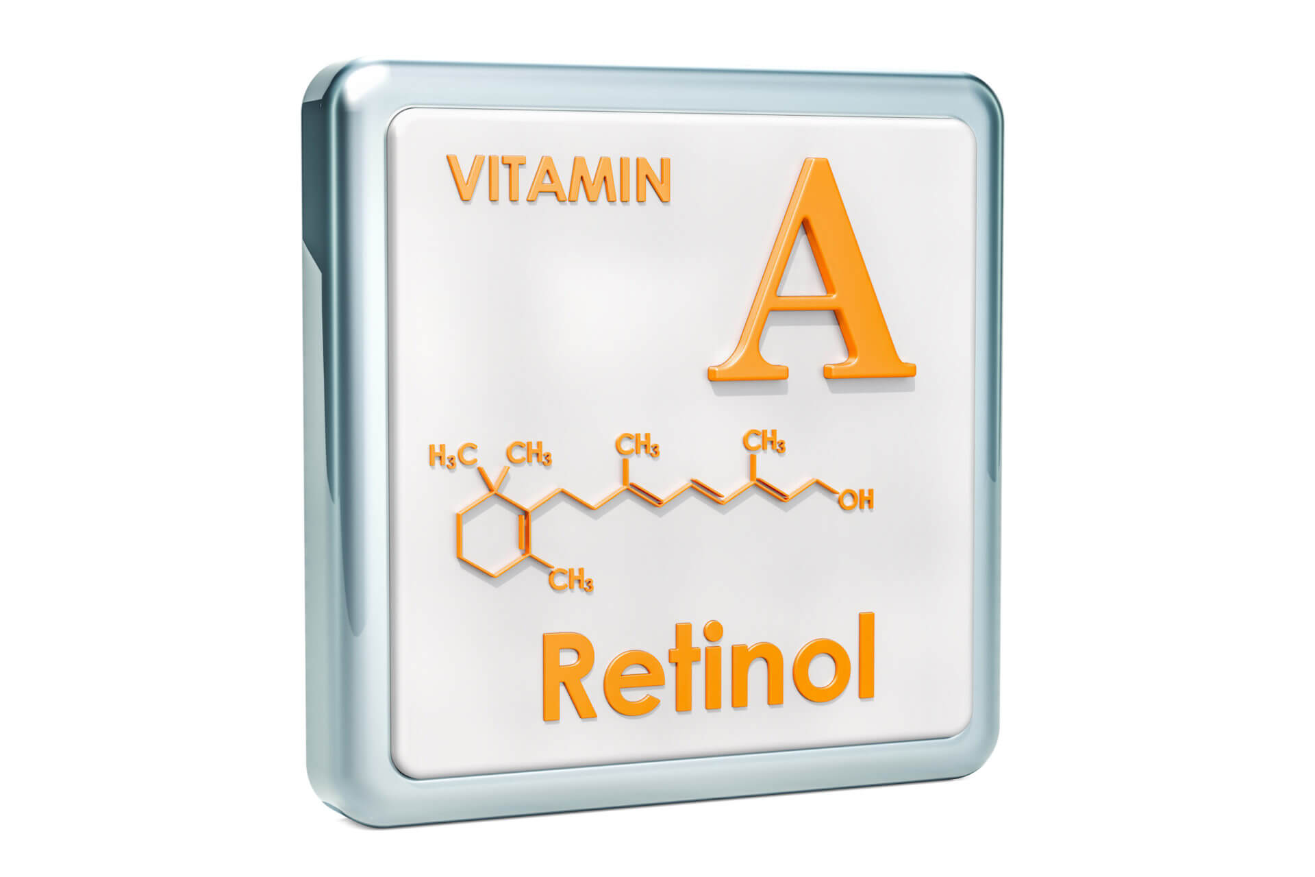 Liver is rich in retinol (the real Vitamin A)